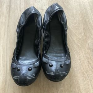 Marc by Marc Jacobs Mouse flat size 7(37)